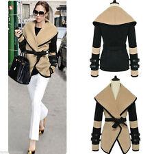 Unbranded Regular Size Cape Coats & Jackets for Women