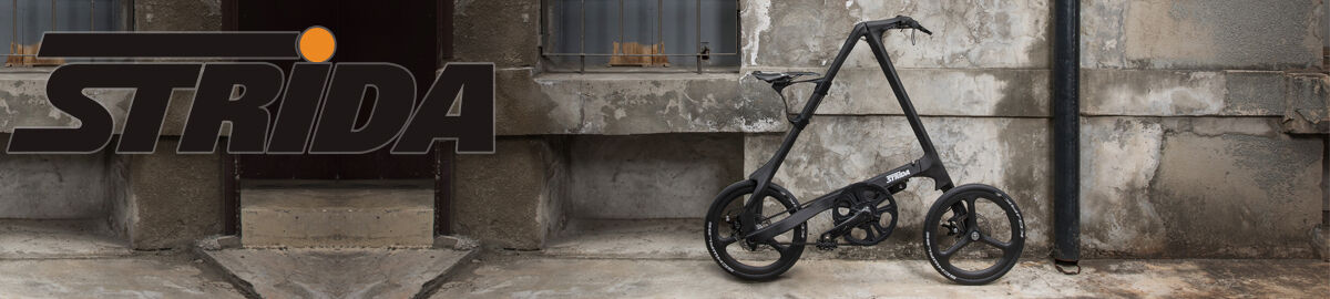 Strida Cycles