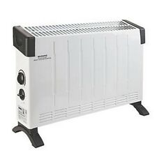 CH-2010C THER CONVECTOR HEATER 750 / 1250 / 2000W