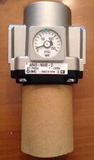 SMC 1/2 Regulator With Gauge AR40-N04E-Z