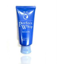 Shiseido Japan Hada-Senka Perfect Whip Cleansing Foam 120g/4 fl.oz New Free Ship