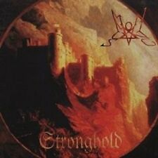 "SUMMONING ""STRONGHOLD"" CD NEW EPIC BLACK METAL 9 TITEL"