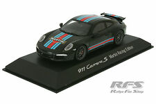 Porsche 911 991 Carrera S - Martini Racing Edition 2014 - 1:43 Spark WAP0202310G