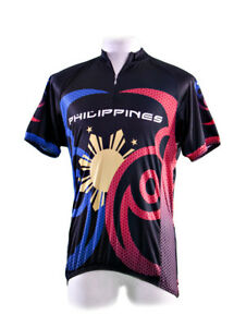 Philippine Cycling Jersey - Pintados