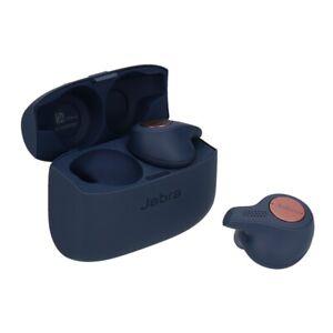 Jabra Elite Active 65t True Wireless In-ear Sport Kopfhörer kupfer/blau