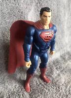 Superman - DC Comics - Interactive Justice League - Action Figure - Talks