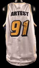 Professional Sports (PSA/DNA) NBA Autographed Jerseys