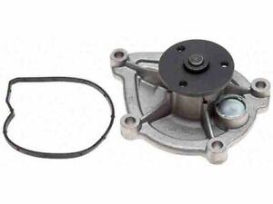For 2013-2015 Mini Cooper Paceman Water Pump Gates 71348BD 2014 1.6L 4 Cyl GAS