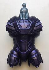 """Loose Marvel Legends Captain Marvel BAF Kree Sentry Torso 6"""" Scale"""