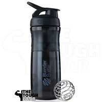 Blender Bottle SportMixer 28 ounce BlenderBottle Sport Mixer Shaker BLACK /BLACK