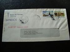 ESPAGNE -enveloppe 1er jour 12/10/1977 (2eme choix enveloppe jaunie)(cy24)spain