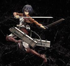 Good Smile Company Attack on Titan Mikasa Ackerman 1/8 Complete Figure GSC-0008