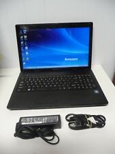 "Lenovo G575 Laptop 15.6"" AMD E-350 1.60GHz 4GB Ram 320GB HDD DVD Win7 + Office"
