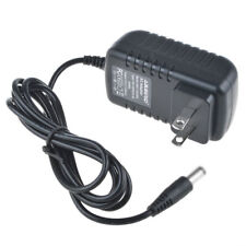 Generic 1A AC Adapter for Roland TD-8/9 TD-9 Model DC Charger Power Supply PSU