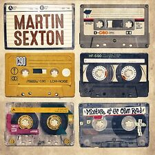 MARTIN SEXTON - MIXTAPE OF THE OPEN ROAD  VINYL LP NEU