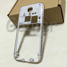 Middle Frame Plate Bezel Housing For Samsung Galaxy S4 I9500 I337 I545 M919 L720