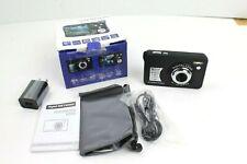 30 MP Digital Camera HD Mini Pocket simple basic 2.7 Inch LCD Screen