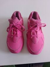 Girls Sneakers Size 1 Pink