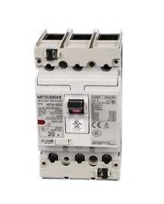 MITSUBISHI NF50-SRU 20A no-fuse breaker NF50-SRU3020