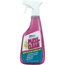Blue Ribbon Products Plexi-Clean 16 Oz. Acrylic & Plastic Cleaner 11070  - 1