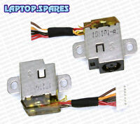 DC Power Socket Jack And Cable DW408 HP Touchsmart TM2 TM2-1000 6017B0244401