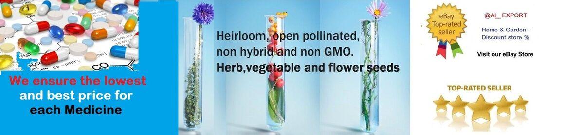 Home & Garden - Discount store %