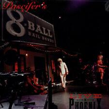 Puscifer 8 Ball Bail Bonds live In Phoenix Ltd. LP (a Circle - Tool)