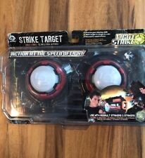 Brand new Strike Light Strike/Use with Assault Strikers-Ages 6 and up!