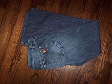 JOE'S Rocker size W 31 Stretch blue jeans 12 Great shape!