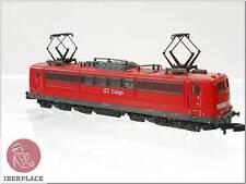 Z Spur 1:220 Märklin mini-club Lokomotive Sammlung locomotive 88572 Cargo DB <