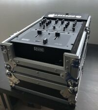 **** Rane TTM 56S 2-Channel DJ Mixer with Flight Case ****