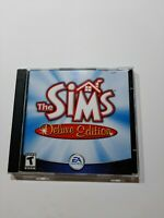 The Sims Deluxe Edition - PC