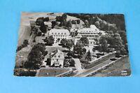 Alte AK BAD DÜRRHEIM im Schwarzwald - Kinderheilstätte - gelaufen (26)