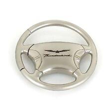 Ford Thunderbird Steering Wheel Keychain
