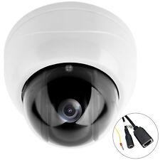Outdoor PTZ Dome 4X Optical Zoom IP Camera Network CCTV 1080P IR Night Security