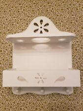 Bathroom Wall Shelf For Hair Dryer Curling Irons Hair Supplies Make Up