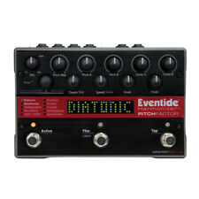 Repair Service For Eventide Pitch Factor 6-Mon Warranty