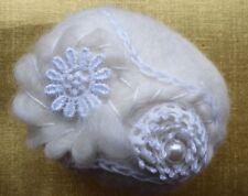 Perline bianche per hobby creativi