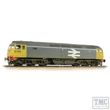 31-664 Bachmann OO Gauge Class 47/0 47050 BR Railfreight - Weathered