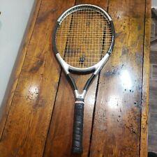 "Dunlap Tectonics C-Max 108 Oversize Muscle Weave Tennis Racquet 4 3/8"""