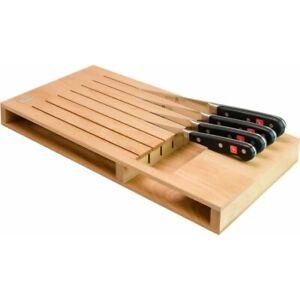 Wusthof In-drawer Organiser 7 Slot 43x22cm 7273 2159620702