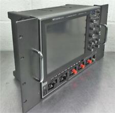 Teledyne LeCroy WaveRunner 64Xi-A-N 600MHz Oscilloscope 4 Channel 10 GS/s