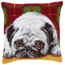 Vervaco Carlin Coussin Cross Stitch Kit