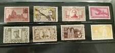 Indochine stamps Set Of 23
