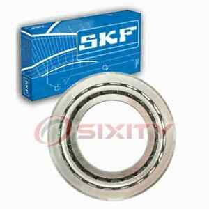 SKF Transmission Countershaft Bearing for 1985-2004 Ford Mustang Manual  yj