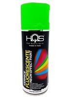 Vernice Spray HQS Verde Fluo 400 ml