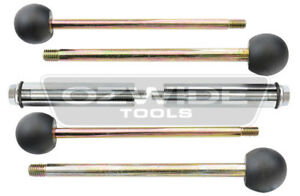 Audi / VW Front End Panel Support Guide Pin Set