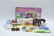 LEGO Set 5880 Belville Recreation mit BA Prize Pony Stables with instruction