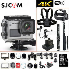 SJCAM SJ6 LEGEND Ultra 4K HD Écran tactile WiFi Waterproof Action Caméra Éloigné