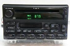 *READ*2001-2004 Ford Explorer Mustang OEM Factory Radio Cd Player 3L2T-18C868-DD